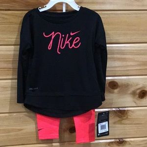 🆕 Nike 2 pc set